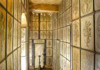 couloir-maison-peintre-bistes